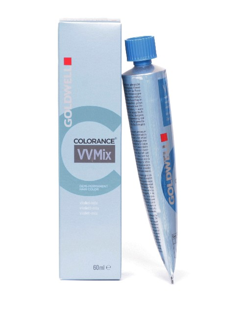 360 Grad Ansicht: Goldwell Colorance VV-Mix, 60ml