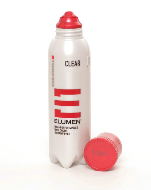 360 Grad Ansicht: Goldwell Elumen Clear, 200ml