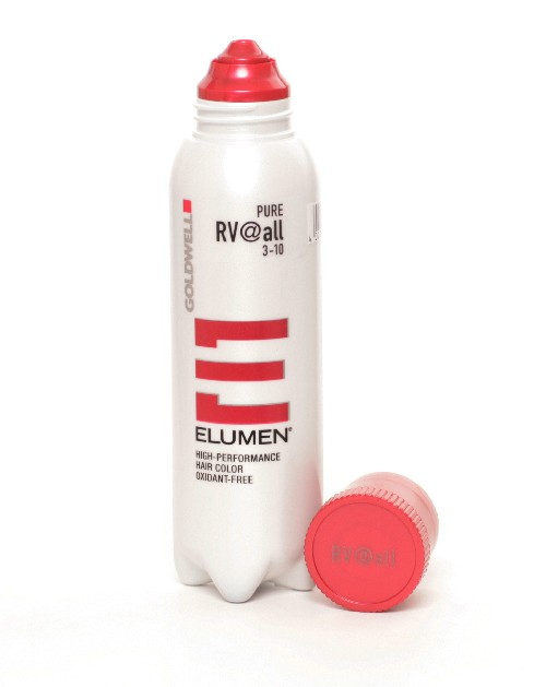 360 Grad Ansicht: Goldwell Elumen RV@all rot-violett, 200ml