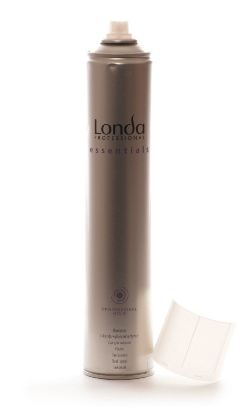 360 Grad Ansicht: Londa essentials Haarspray, 300ml