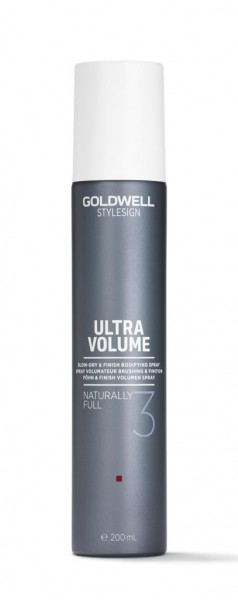Goldwell StyleSign Naturally Full, 200ml