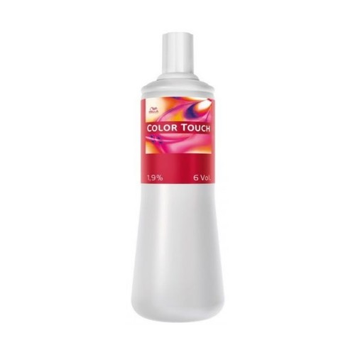 Wella Color Touch Emulsion 1,9%, 1.000ml
