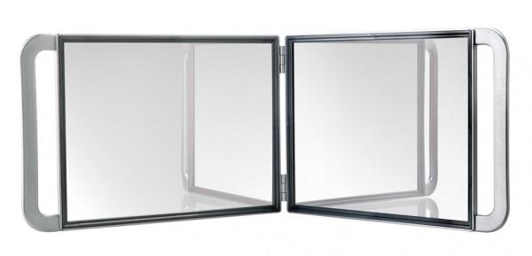 Comair Kabinett-Spiegel Multi Grip, 21 x 29cm
