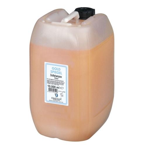 Omeisan Goldspiegel Pfirsich-Shampoo, 10.000ml