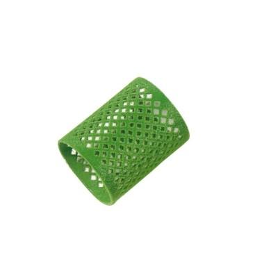 Metallwellwickler lang grün Ø 50mm