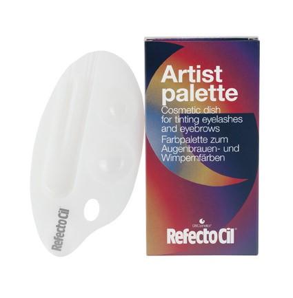 Refectocil Artist palette