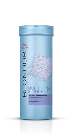 Wella Blondor Multi Blonde Powder, 400g