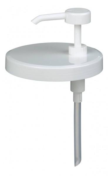 M:C Meister Coiffeur Pumpe für 1 Liter Tiegel