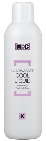 M:C Meister Coiffeur Cool Liquid K, 1.000ml