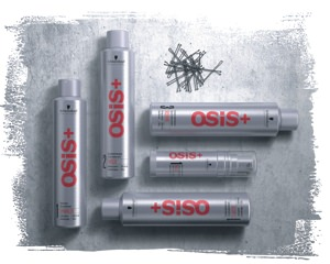 Osis Finish