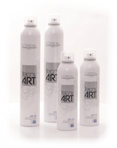 L'Oréal air fix Haarspray, 250ml
