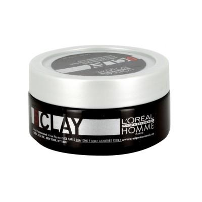 L'Oréal homme clay Strukturpaste, 50ml