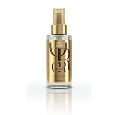 Wella Oil Reflections Smoothening Oil, 100ml