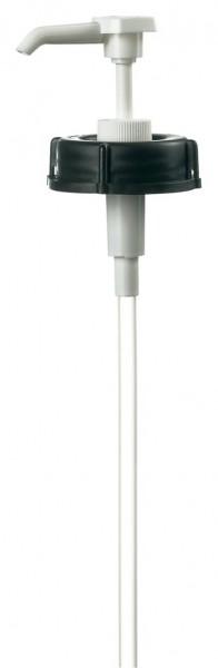 M:C Meister Coiffeur Pumpe für 5 + 10 Liter Kanister