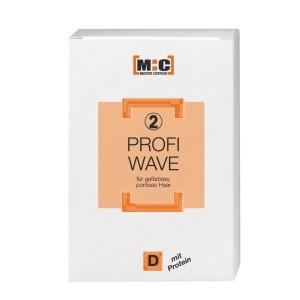 M:C Meister Coiffeur Profi Wave 2, 2 x 80ml