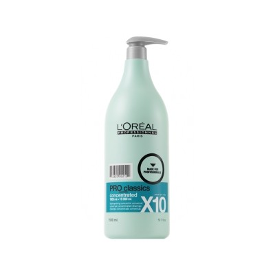 Pro classics Shampoo concentrated, 1.500ml