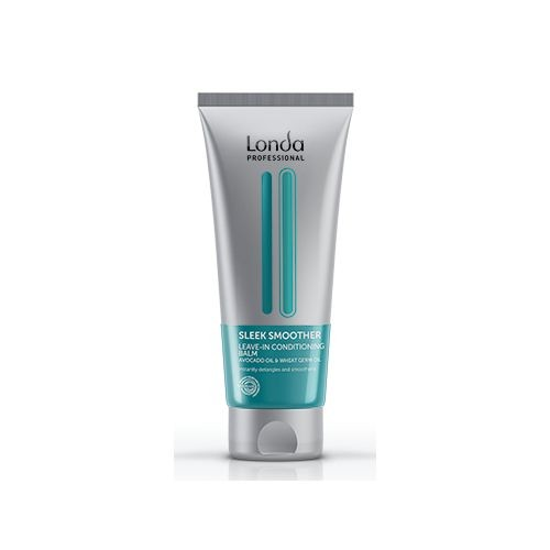 Londa Sleek Smoother Leave-in Balm, 200ml