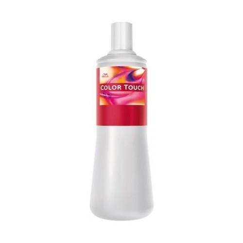 Wella Color Touch Emulsion 4%, 1.000ml