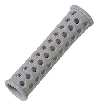 Flachwellwickler Ø 15mm, grau