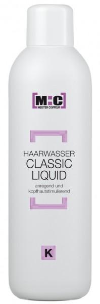 M:C Meister Coiffeur Classic Liquid K, 1.000ml