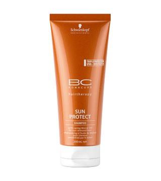 BC Bonacure Sun Protect Shampoo, 200ml