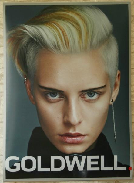 Goldwell Elumen Poster blond 2016