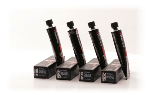 Goldwell Topchic 5N@RR, 60ml