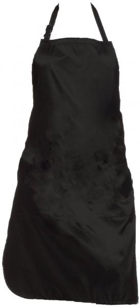 Olivia Garden Charm Färbeschürze schwarz