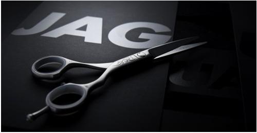 Jaguar Black Line Haarscheren