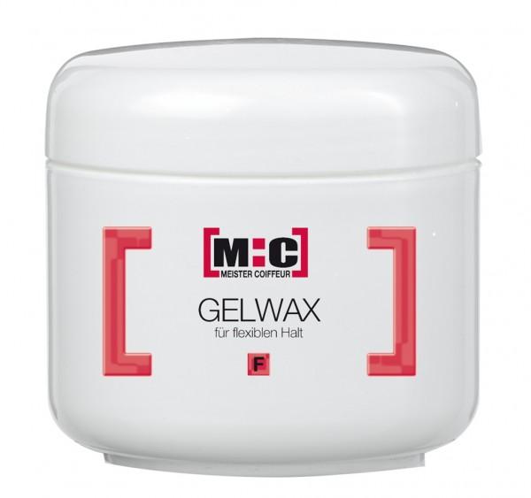 M:C Meister Coiffeur Gelwax F, 150ml