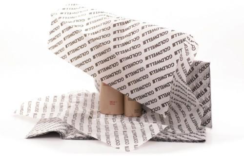 Goldwell Seidenpapier / Packpapier