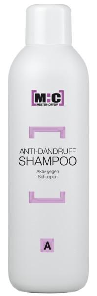 M:C Meister Coiffeur Anti-Dandruff-Shampoo, 1.000ml