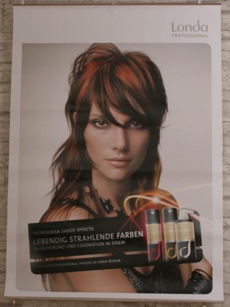 Londa Professional Blondoran Poster