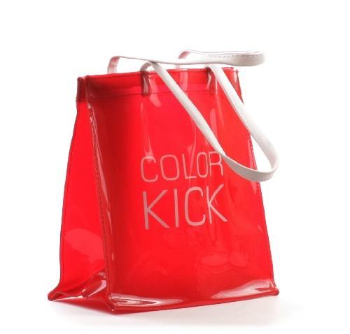 """Tasche """"Color Kick"""" von Goldwell, 21cm x 23cm"""