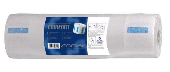 Comair Halsschutzkrause Comfort, 5 Rollen a 100 Blatt