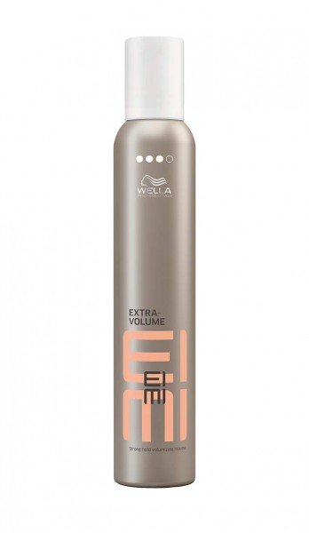 Wella EIMI Extra Volume Styling Mousse, 500ml