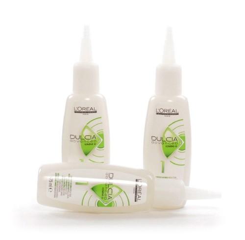 L'Oréal Dulcia advanced 1 Welllotion, 75ml