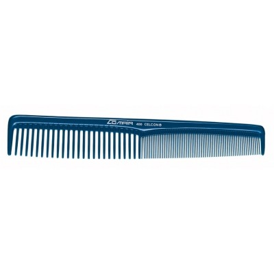 Comair Haarschneidekamm breit Nr. 400 Blue Line