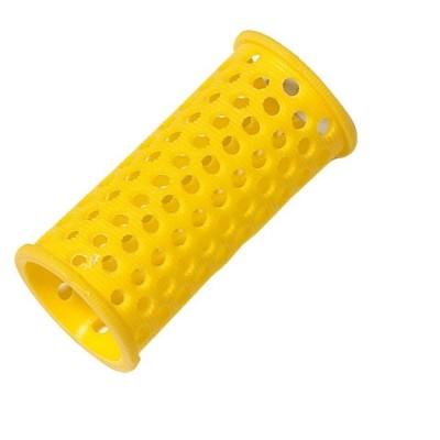 Flachwellwickler Ø 30mm, gelb