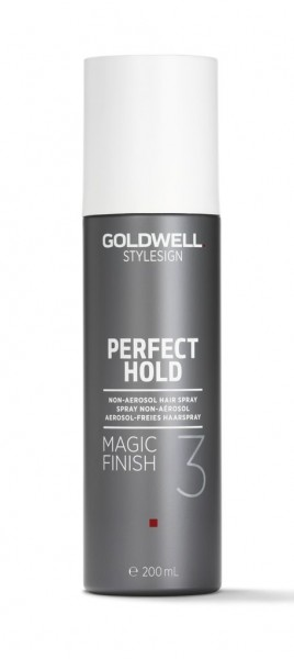 Goldwell StyleSign Magic Finish N.A., 200ml