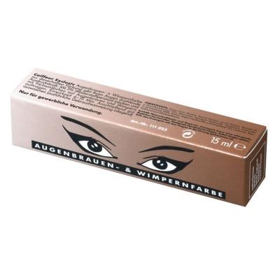 Comair Augenbrauenfarbe naturbraun, 15ml