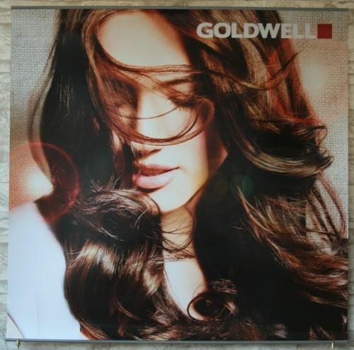Goldwell Sommerdeko 14 Poster Set