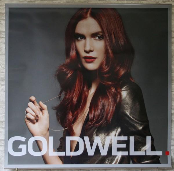 Goldwell Herbstdeko 15 Poster Set