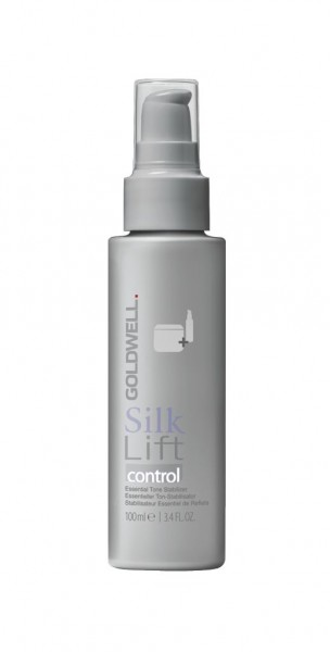 Goldwell SilkLift Control Essential Tone Stabilizer, 100ml
