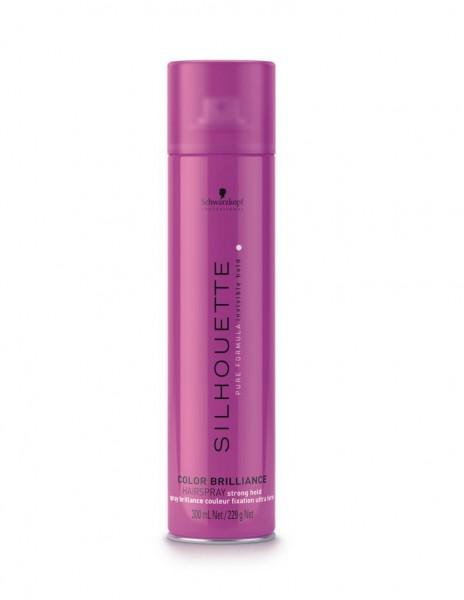Schwarzkopf Silhouette Color Brilliance Haarspray, 300ml