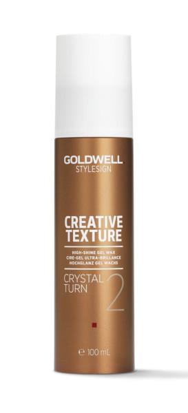 Goldwell StyleSign Crystal Turn, 100ml