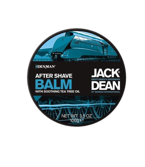 Jack Dean After Shave Balsam, 100g