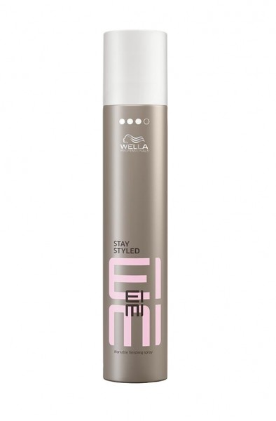 Wella EIMI Stay Styled Finishing Spray, 500ml