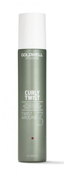 Goldwell StyleSign Twist Around, 150ml