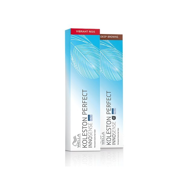 Wella Koleston Perfect Innosense 8 hellblond, 60ml